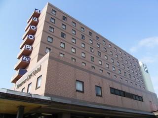金沢シティホテル