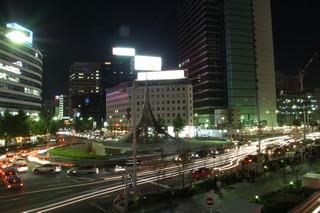 名駅前ターミナル