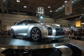 GT-Rコンセプト