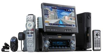 AVIC-ZH990