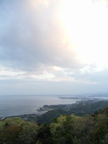 奥浜名湖展望公園