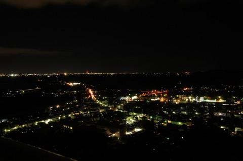 細江公園夜景