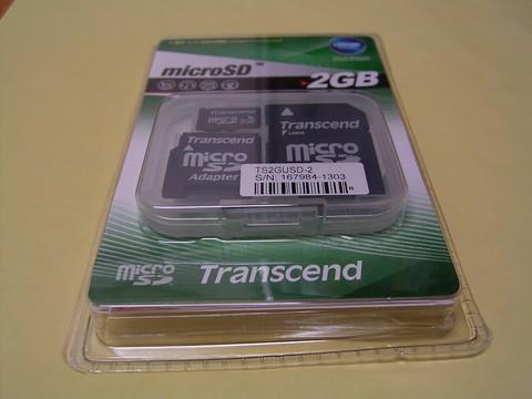 TS2GUSD-2(Transcend)