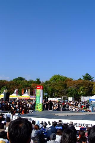 大道芸ワールドカップin静岡2007