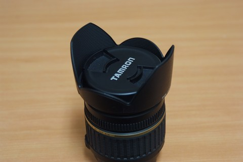 SP AF17-50mm F/2.8 XR Di II LD Aspherical[IF]