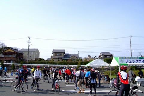 館山寺ターミナル