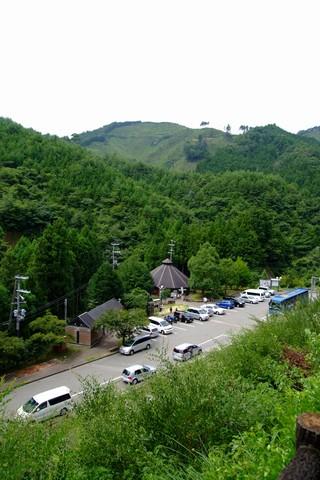 道の駅 熊野古道中辺路