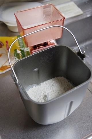 小麦粉250g