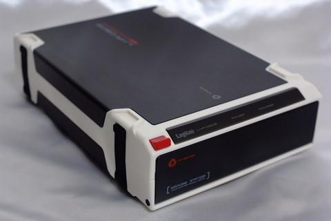 Logitec LHR-DS02U2