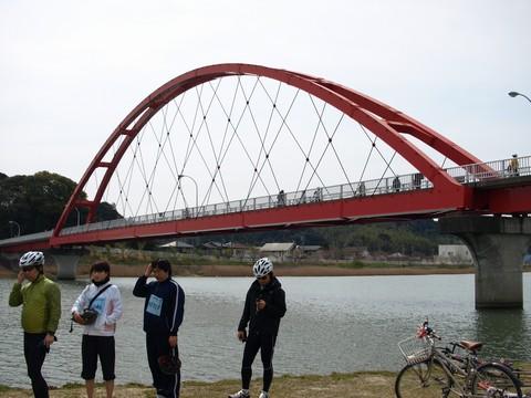 みをつくし橋