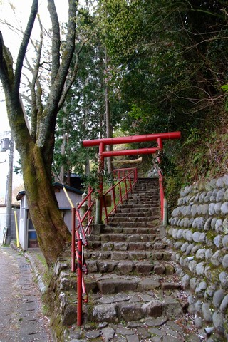 さくら神社