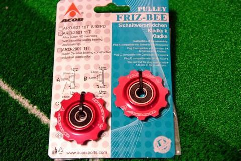 ACOR FRIZ-BEE ARO-2501 11T