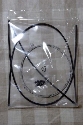 シマノ シフティングケーブルセット SIS40 ケーブルセット