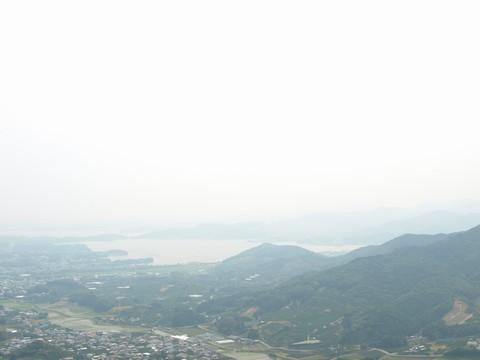 浜名湖一望