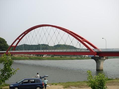澪つくし橋