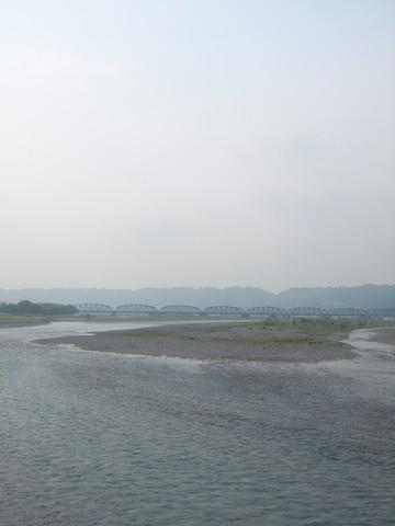 大井川大橋