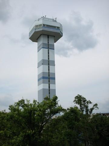 治水タワー