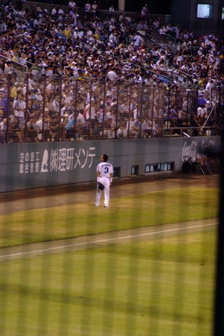 立浪和義@浜松