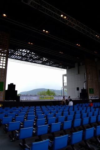 Mt.富士エコサイクリング(前日編)