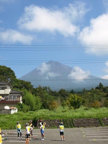 Mt.FUJIエコサイクリング