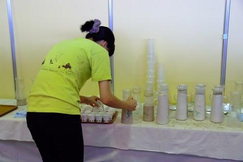 世界のお茶の祭典 ルピシア グラン・マルシェ2009