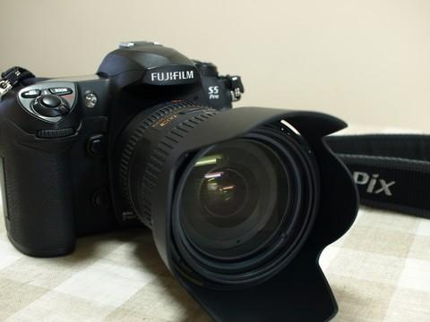Nikon AF-S DX VR Zoom Nikkor ED 18-200mm F3.5-5.6 G