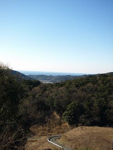 小笠山ヒルクライム