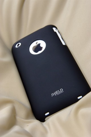 SHIELD iPhone 3G/3GS用シェルカバー