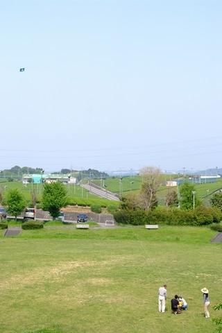 菊川中央公園
