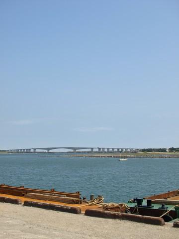 浜名湖再び