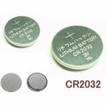 リチウムボタン電池CR2032 10個(送料無料)