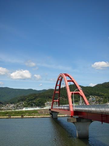 みおつくし橋
