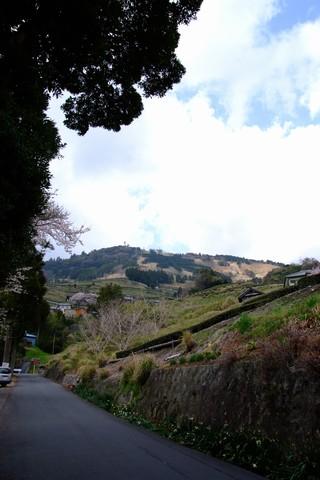 粟ヶ岳ハイキング